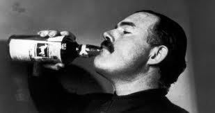 hem drinking