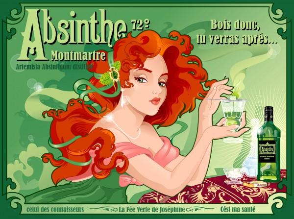 absinthe II