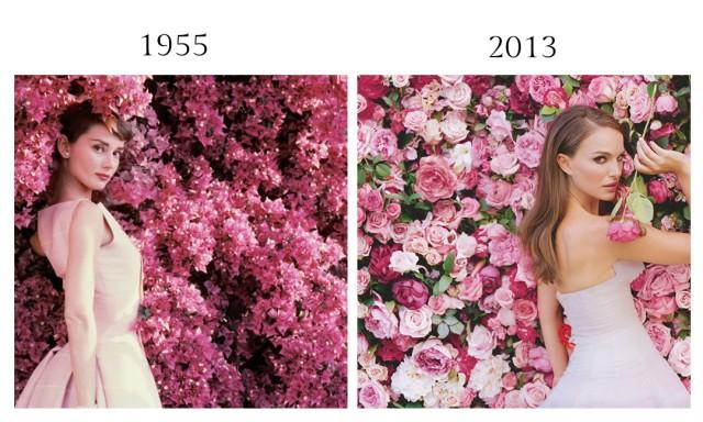 Audrey in Pink II