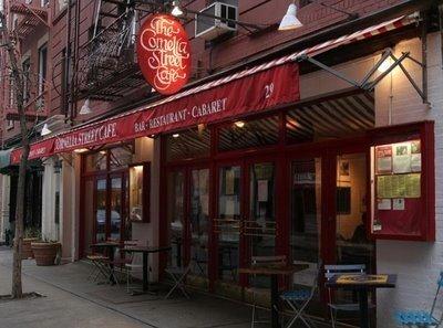 Cornelia Street Cafe - Madli-1