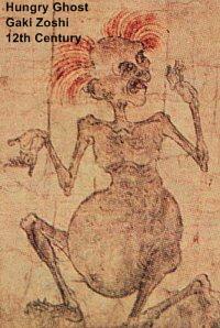 hungry-ghost-gaki-zoshi-arthistory