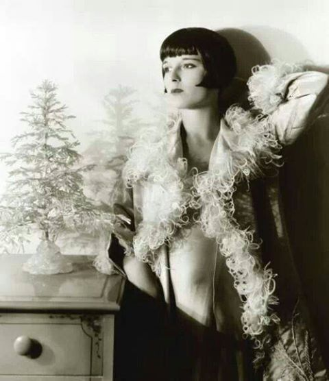 louise brooks III