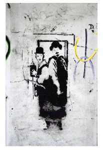 Laurel & Hardy in Paris
