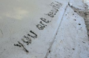 Bucket-List-Write-In-Wet-Cement-Uncustomary-Art-3