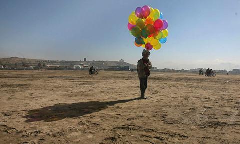 balloon mannt