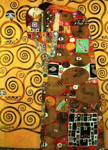 klimt fulfilled