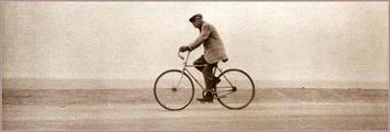 miller on bike