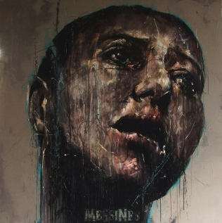 joan of arc III guy denning