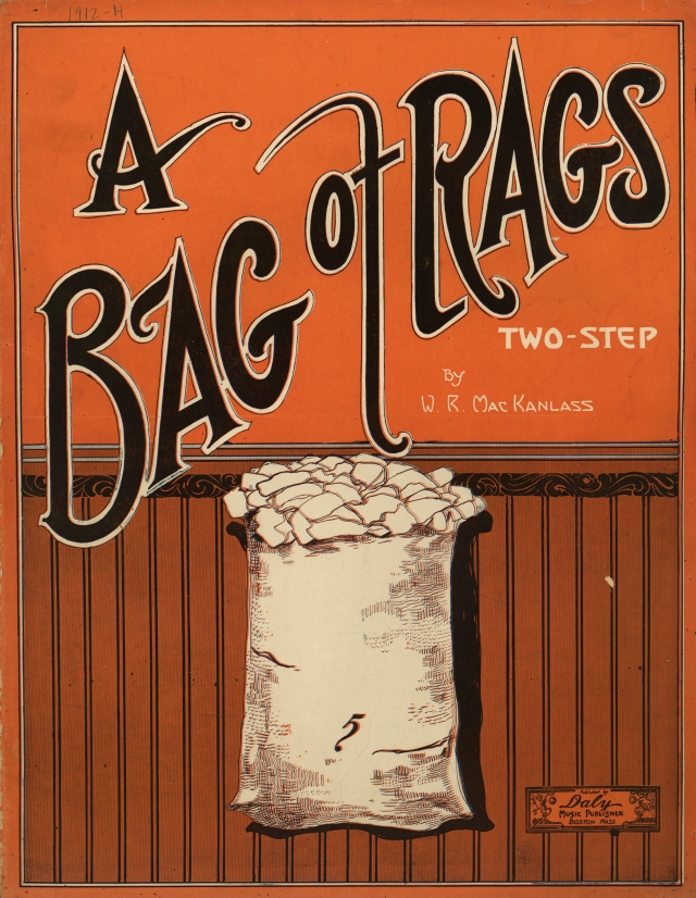 Bag of Rags, A